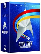 Star Trek - Complete Series (Blu-ray)
