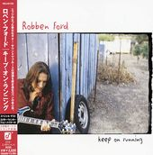 Keep on Running [Japan]