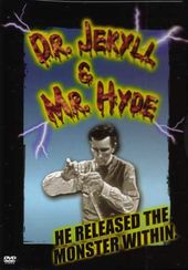 Dr. Jekyll & Mr. Hyde (1955)