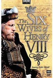 The Six Wives of Henry VIII (4-DVD)