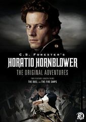 Horatio Hornblower - Original Adventures (2-DVD)