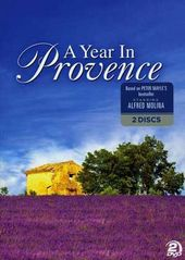 A Year in Provence - The Complete Set (2-DVD)