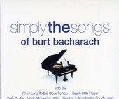 Simply The Songs of Burt Bacharach