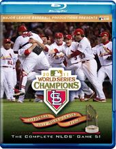 Baseball - 2011 World Series Highlight Film