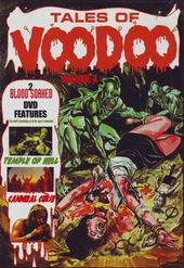 Tales of Voodoo, Volume 4 - Temple of Hell /