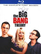 The Big Bang Theory - Complete 1st Season