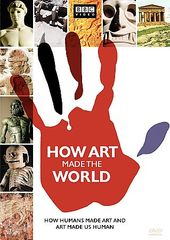 Art - How Art Made the World (2-DVD)