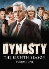 Dynasty - Season 8 - Volume 1 (3-DVD)
