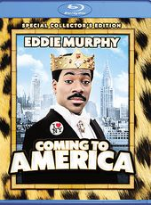 Coming to America (Blu-ray, Special Collector's