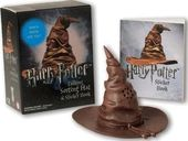 Harry Potter Talking Sorting Hat and Sticker