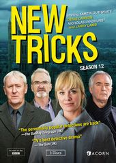 New Tricks - Season 12 (3-DVD)