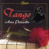 Tango: A Collection of Musical Performances