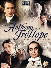 Anthony Trollope Collection (6-DVD)