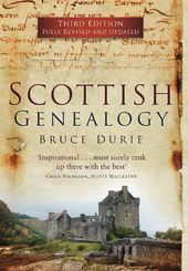 Scottish Genealogy: With Material on Heraldry,