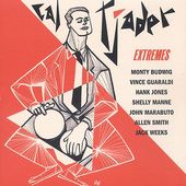 Extremes: Cal Tjader Trio / Breathe Easy
