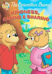 The Berenstain Bears - Kindness, Caring And