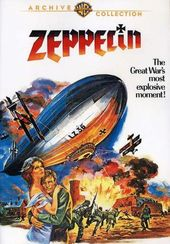 Zeppelin (Widescreen)