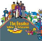 Yellow Submarine Soundtrack (180GV)