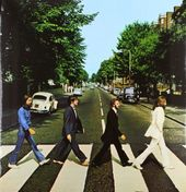 Abbey Road (180GV)