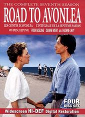 Road to Avonlea - Complete 7th Season (4-DVD)
