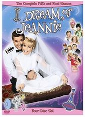 I Dream of Jeannie - Season 5 (4-DVD)