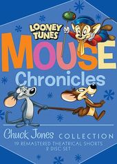 Looney Tunes Mouse Chronicles (2-DVD)