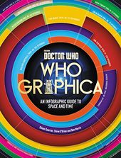 Doctor Who - Whographica: An Infographic Guide to