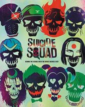 Suicide Squad: Behind the Scenes with the Worst