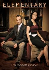 Elementary - 4th Season (6-DVD)
