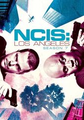NCIS: Los Angeles - Season 7 (6-DVD)