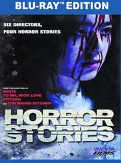 Horror Stories (Blu-ray)