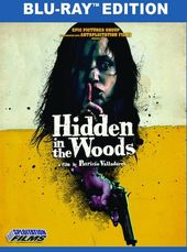 Hidden in the Woods (Blu-ray)