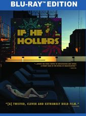 If He Hollers (Blu-ray)