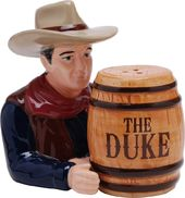 John Wayne - The Duke & Barrel Magnetic Salt &
