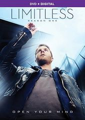 Limitless - Season 1 (6-DVD)