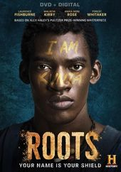 Roots (3-DVD)