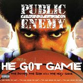 He Got Game (2LPs)