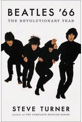 Beatles - '66: The Revolutionary Year