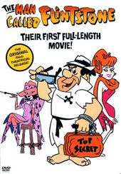 Flintstones - The Man Called Flintstone