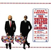 Presents The U.S. of A., Volumes 1 & 2 (2-CD)