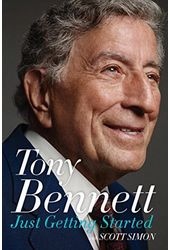 Tony Bennett - Just Getting Started