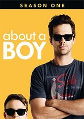 About a Boy - Season 1 (2-DVD)