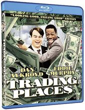 Trading Places (Blu-ray)