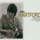 John Hartford / Iron Mountain Depot / Radio John