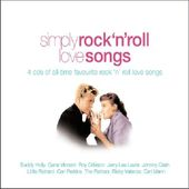 Simply Rock'n'roll Love Songs