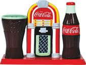 Coca-Cola - Jukebox Salt & Pepper Shaker /