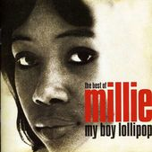 My Boy Lollipop: The Best of Millie