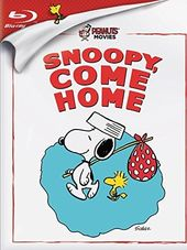 Snoopy, Come Home (Blu-ray)