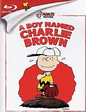 A Boy Named Charlie Brown (Blu-ray)