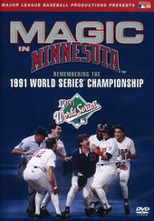 Baseball - Magic in Minnesota: Remembering 1991